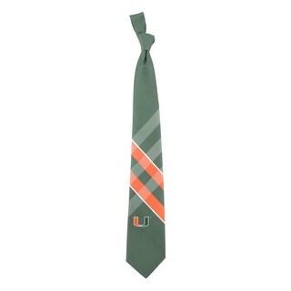University of Miami Grid Tie