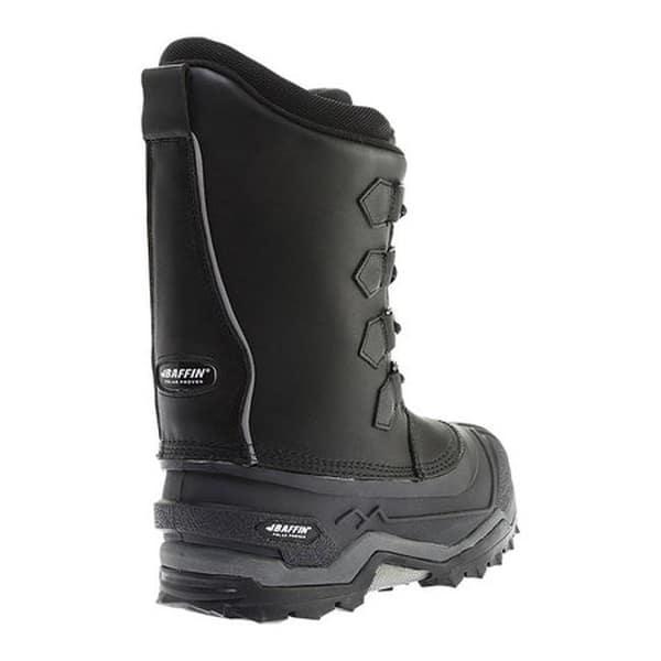 08279fa9ca8 Shop Baffin Men's Control Max Snow Boot Black - Free Shipping Today ...