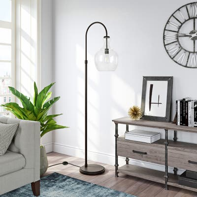 Verona Arc Floor Lamp