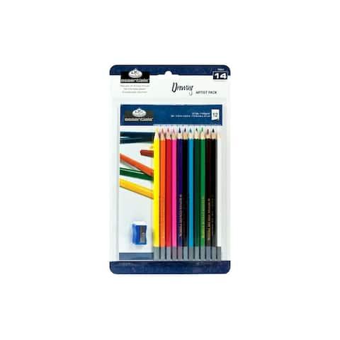 Royal Drawing Pencil A5