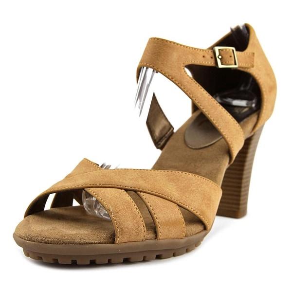 Aerosoles Advantage Women Open Toe Synthetic Sandals