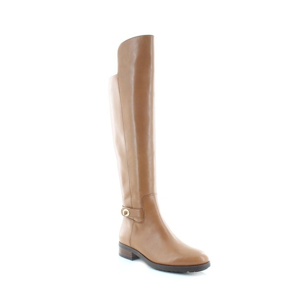 Coach Emmie Riding Boot Women's Boots Saddle
