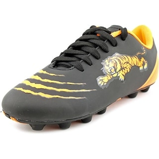 Trax Tiger Md Jr Round Toe Synthetic Cleats