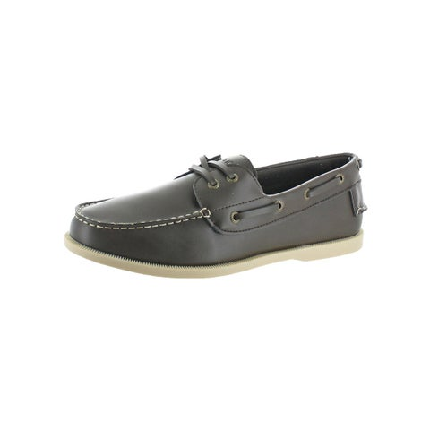 Nautica Mens Nueltin Boat Shoes Loafer Slip-On