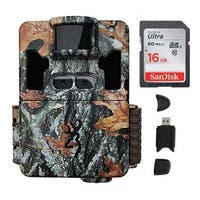 Browning Trail Cameras Dark Ops Pro XD 24MP Game Camera w/ 16GB Card - Camouflage