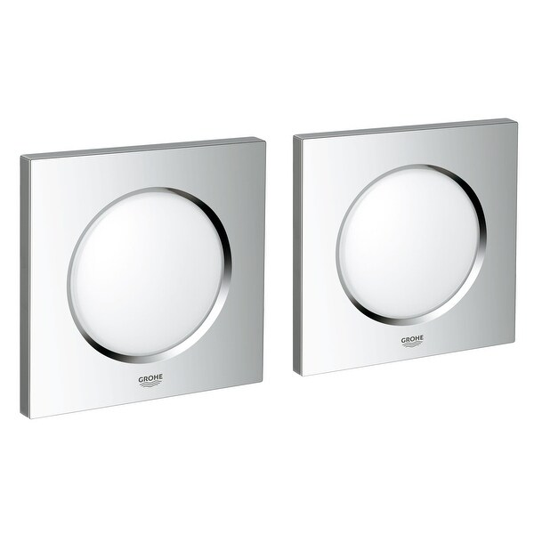 Grohe 36 359 F-Digital Deluxe Light Modules - - Starlight Chrome
