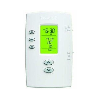 EFI 5000.0091 Vertical Programmable Thermostats