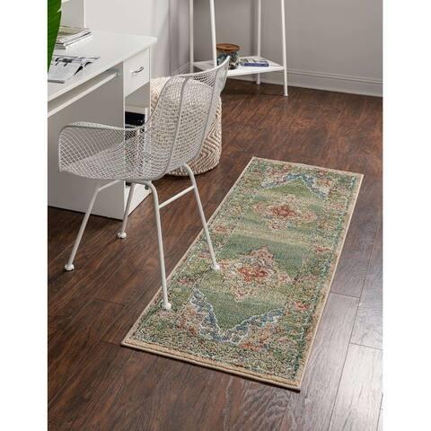 Unique Loom Isabella Rossellini Area Rug