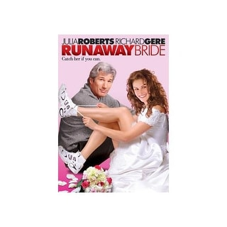 RUNAWAY BRIDE (DVD/WS ENHANCED/16X9/DOLBY DIGITAL 5.1 SURROU)