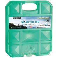 Arctic Ice 1202 Alaskan Series Freezer Packs (1.5Lbs)