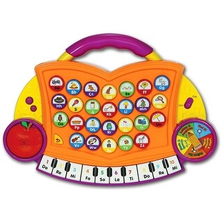 The Learning Journey ABC Melody Maker - multi