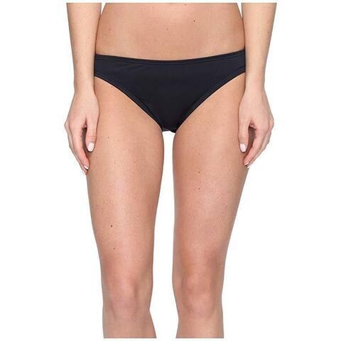 MICHAEL Michael Kors Women's Villa Del Mar Classic Bikini Bottom sz: L