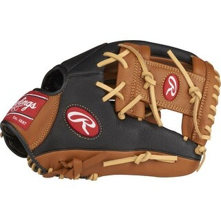 """Rawlings Prodigy 11.5"""" Youth Infield Glove (Right Hand Throw)"""