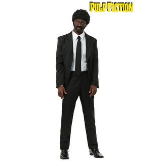 Mens Pulp Fiction Suit