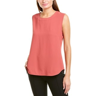 Link to Anne Klein Solid Tank Similar Items in Suits & Suit Separates