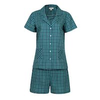 Richie House Women's Cotton Sleepwear with Shorts