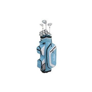 Tour edge golf b2srgl10.b bazooka 260 box set