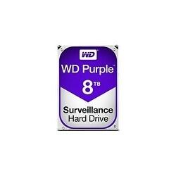 Wd Wd80purz Western Digital Bare Drives Purple 8Tb Surveillance Hard Disk