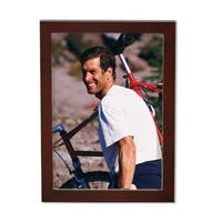 4x5 Walnut Wood Picture Frame - Gallery Collection