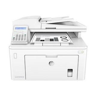 Refurbished HP LaserJet Pro MFP M227FDN Printer