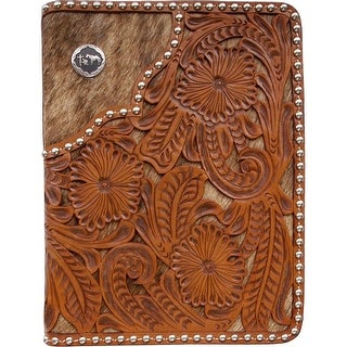 3D Western Bible Cover Filigree 7 3/4 x 2 x 10 1/4 Natural BI283