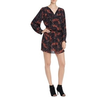 Sanctuary Womens Belle Casual Dress Party Shift