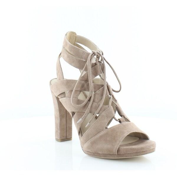 Via Spiga Collette Women's Heels Desert - 8.5