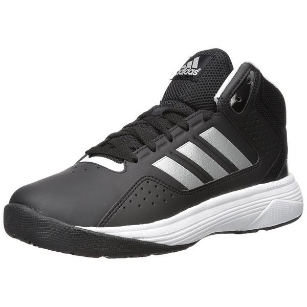0d31f4113922 Shop adidas Neo Men s Cloudfoam Ilation Mid Wide Basketball Shoe - 9 ...