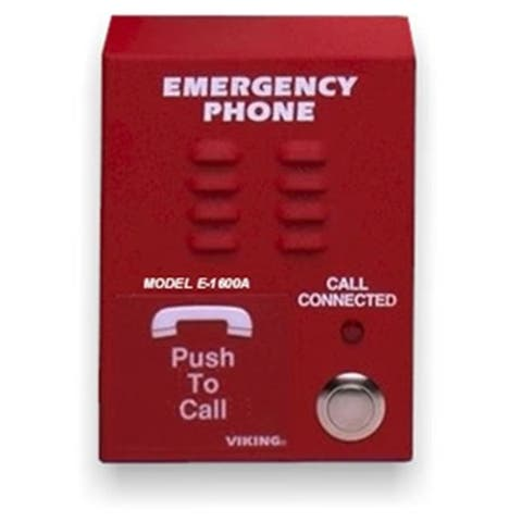 Viking Electronics VK-E-1600A Viking Emergency Dialer
