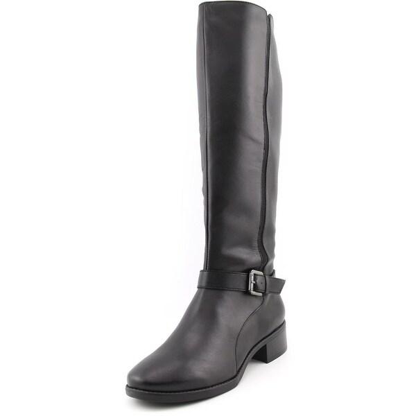 Easy Spirit Nadette Women Black Boots