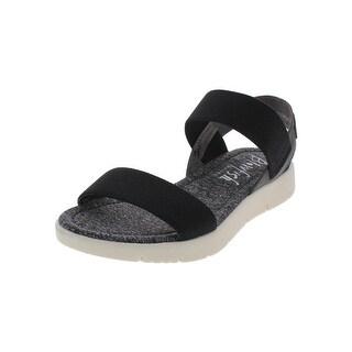 Blowfish Womens Brit Sport Sandals Open Toe Slingback
