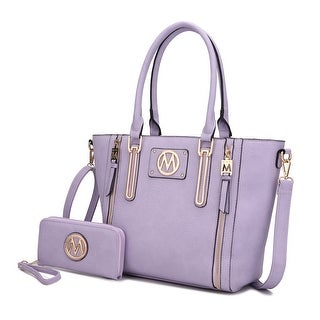 Link to MKF Collection Ilya Tote Bag with Matching Wallet by Mia K. Similar Items in Shop By Style