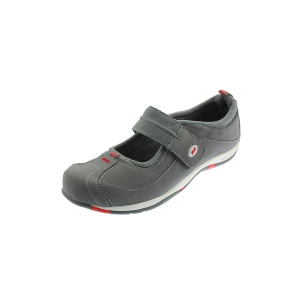 Ryka Womens Walking Shoes Contrast Trim Casual