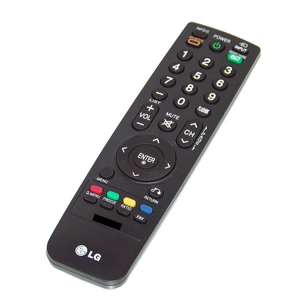 OEM LG Remote Control Originally Shipped With: 50PS11, 50PS11-UB, 50PS11UB
