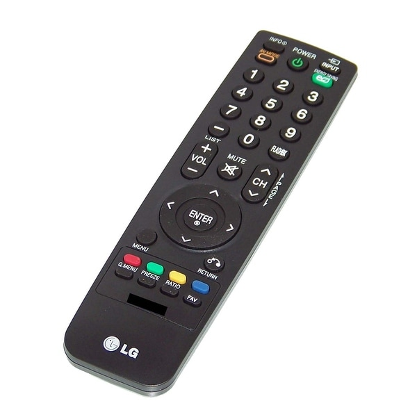 OEM LG Remote Originally Shipped With: 50PS11, 50PS11-UB, 50PS11UB
