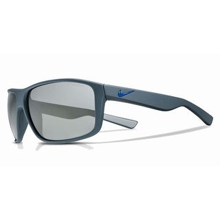 Nike Mens Premier 8.0 Matte Squadron Blue/Racer Blue w/ Grey Gunmetal Flash Lens
