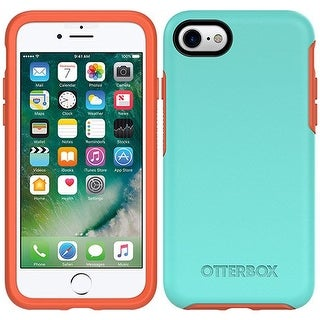 OtterBox Symmetry Series for Apple iPhone 7 Case - Island Sherbet