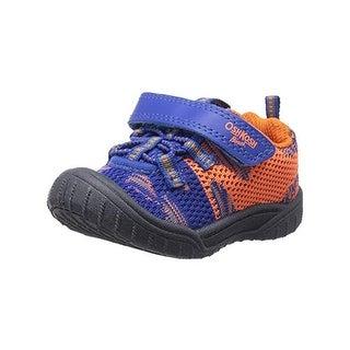 OshKosh B'Gosh Boys Superfly Athletic Shoes Toddler Colorblock (2 options available)