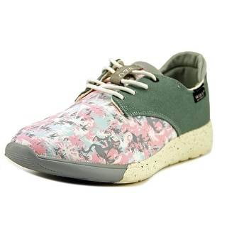 W.A.U WS96007 Women   Synthetic Multi Color Fashion Sneakers