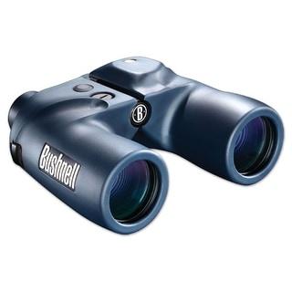 Bushnell Marine Waterproof 7x50mm Porro Binocular with Analog Compass