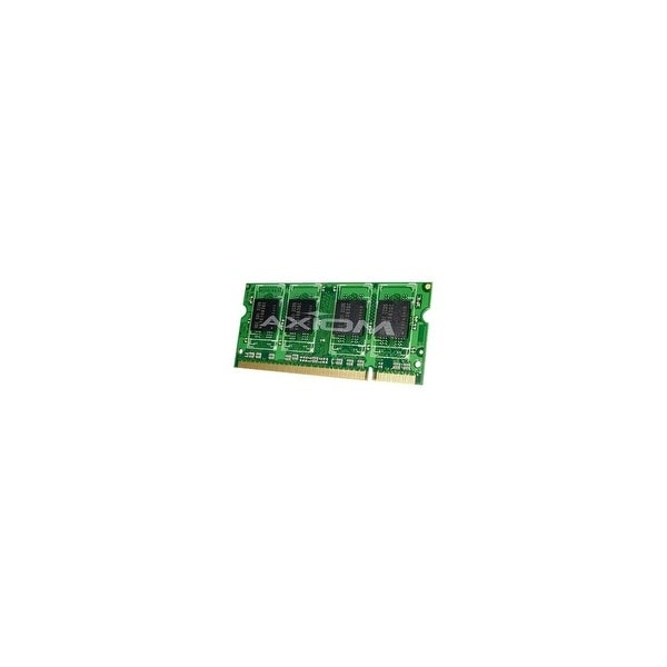 Axion AXG27592077/1 Axiom 2GB Module TAA Compliant - 2 GB (1 x 2 GB) - DDR3 SDRAM - 1333 MHz DDR3-1333/PC3-10600 - Non-ECC -