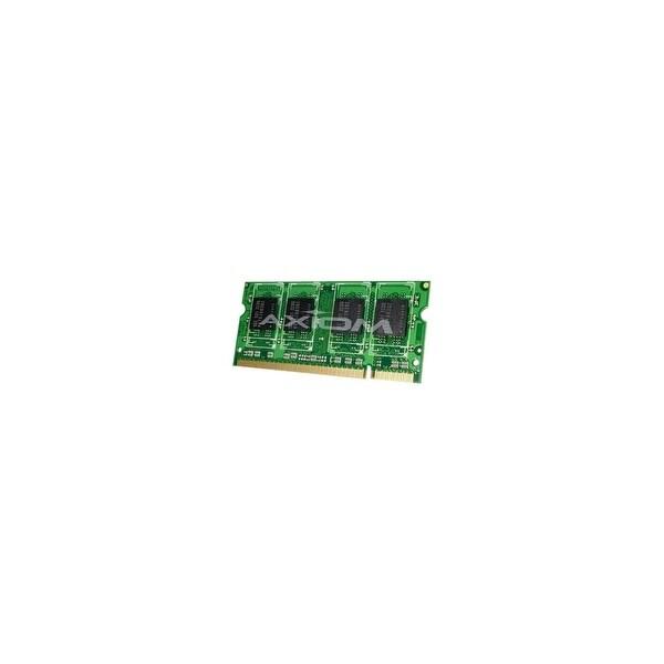 Axion AXG27693239/1 Axiom 4GB Module TAA Compliant - 4 GB (1 x 4 GB) - DDR3 SDRAM - 1600 MHz DDR3-1600/PC3-12800 - Non-ECC -