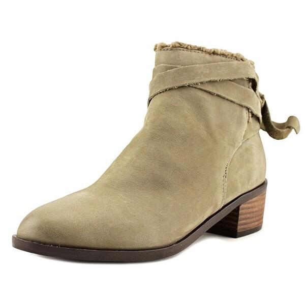Aldo Mykala Women Grey Boots