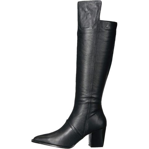 LFL by Lust for Life Women's L-Tania Over The Knee Boot - 7