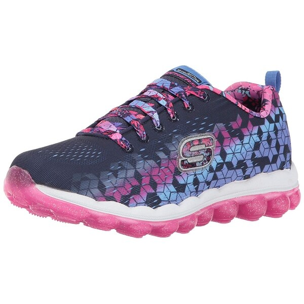 2dbf975ae066 Shop Skechers Kids Girls  Skech-Air-Fade N fly Sneaker
