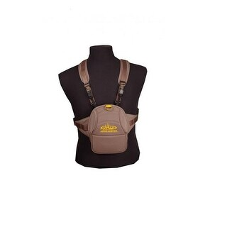 Horn Hunter 1112046 Op-X Bino Harness System - Stone