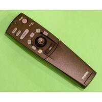 Epson Projector Remote Control- PowerLite 8200i, 5600p, 9100, 8100i, 7700p 7600p