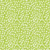 York Wallcoverings KB8518 Mini Vine Wallpaper - Lime Green/White - N/A