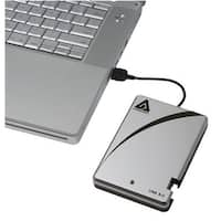 Apricorn Mass Storage - A25-3Usb-500