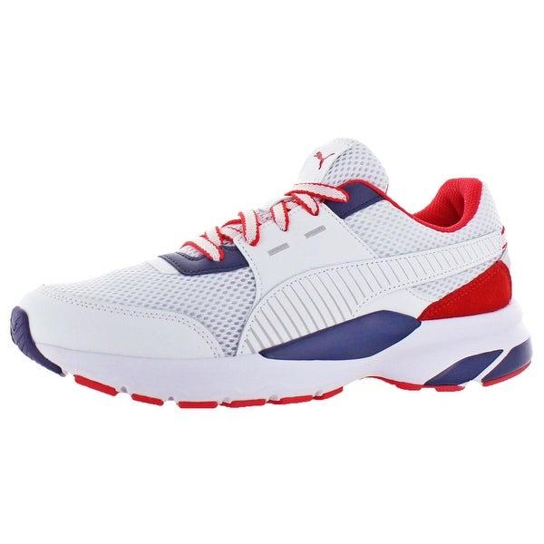 Retro 90's Dad Sneaker Trainers